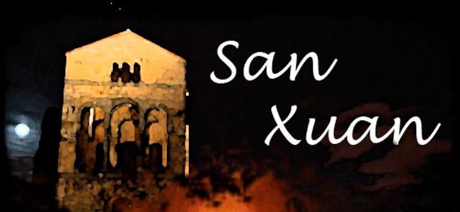 Asturias con niños: San Juan en el Prerrománico de Oviedo