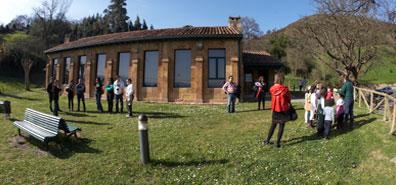 Asturias con niños: Taller Crea tu propio juguete medieval en Oviedo